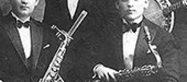 JAZZOWE RETROLEKCJE 3:<br/> Orkiestra jak złoto
