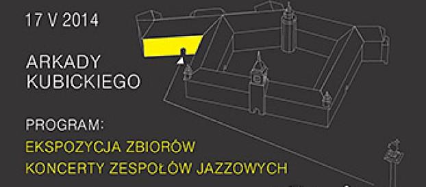 Muzeum Jazzu w ZAMKU KRÓLEWSKIM