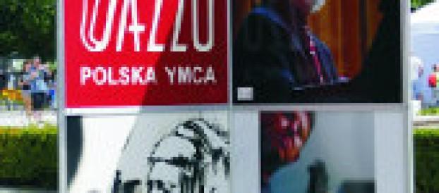 XX Sopot Molo Jazz Festiwal w Sopocie, 82wystawa MuzeumJazzu