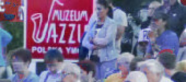"""I Festiwal Jazzu Tradycyjnego """"HappyJazzFest"""" 84wystawa MuzeumJazzu"""