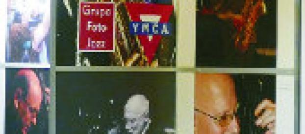 61 Krakowskie Zaduszki Jazzowe, 92wystawa MuzeumJazzu