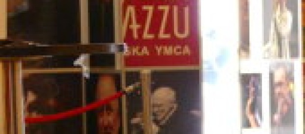 Festiwal JAZZ 2016, 99wystawa MuzeumJazzu