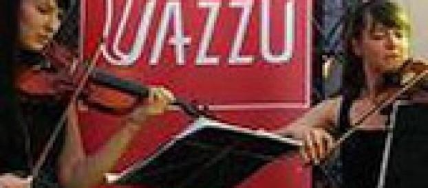 NOC MUZEÓW 2013, 22 wydarzenie Muzeum Jazzu