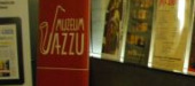 Jazz Jamboree 2013, 34wystawa MuzeumJazzu