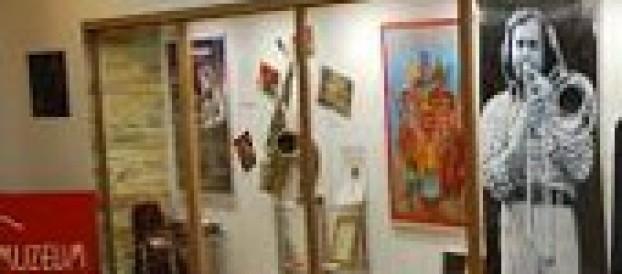 MUZEUM NA TARCE 46wystawa MuzeumJazzu