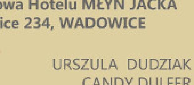 """""""Jazz Art Fashion Festival"""" w Wadowicach : """"A Story of Polish Jazz"""" 51wystawa MuzeumJazzu"""