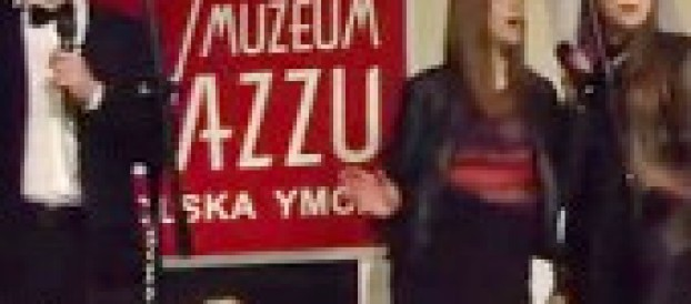 """II Młodzieżowy, Jazzowy Konkurs """"Magnolia"""" 2014,  37wydarzenie MuzeumJazzu"""
