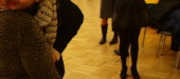 """Wystawa dla """"Fundacji Pomóż Innym"""", podczas wieczoru w warszawskim Liceum – 57wystawa MuzeumJazzu"""