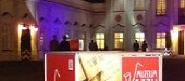 Noc Muzeów 2018 <br>112 wydarzenie Muzeum Jazzu