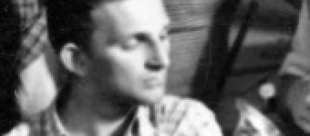 Andrzej Idon Wojciechowski zmarł