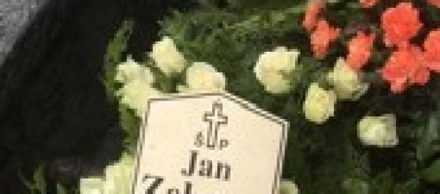 Pożegnanie JanaZelmana