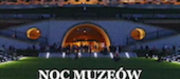 Noc Muzeów 2019. 117wydarzenie Muzeum Jazzu