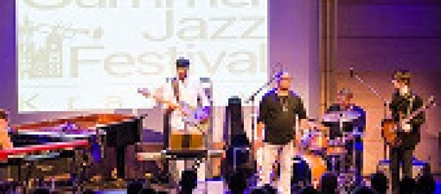 Summer Jazz Festival Kraków. Terence Blanchard feat. The E-Collective