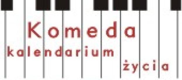 Komeda, kalendarium życia -wystawaAndrzeja Rumianowskiego