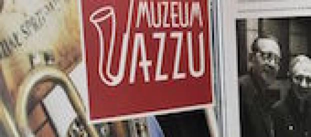 Komeda wWarszawie, 124wystawa MuzeumJazzu