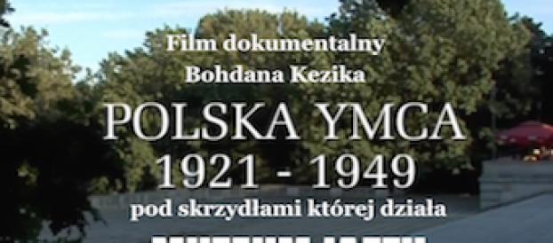 POLSKA YMCA 1921–1949