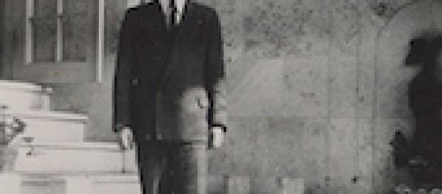 2. TYRMAND 1938. Matura, wyjazd do Paryża