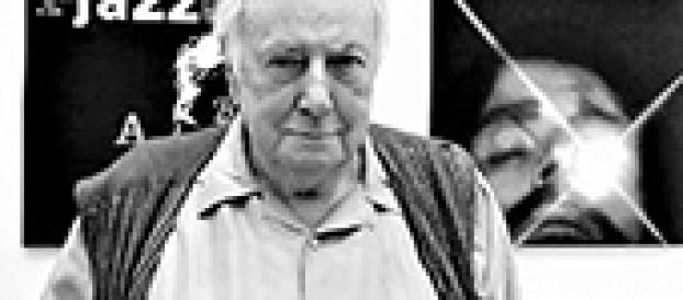 Rosław Szaybo, wspomnienie