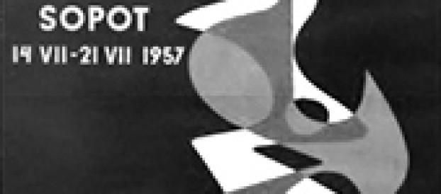 8. Komeda 1957 II Festiwal Muzyki Jazzowej w Sopocie