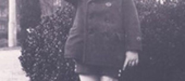 1. Komeda 1931. Dzieciństwo