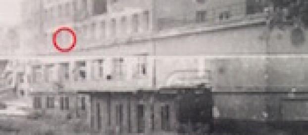 9. TYRMAND 1947. Dwa JAM SESSIONS wPolskiejYMCA