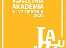 13. Letnia Akademia Jazzu w Klubie Wytwórnia w Łodzi