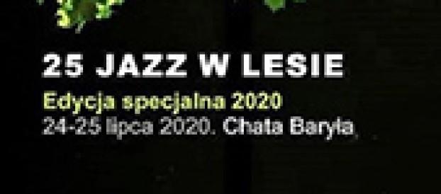 25. Jazz w Lesie, Sulęczyno