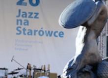 Jazz na Starówce 2020. Krzysztof Ścierański Special Band Edition