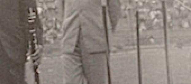 15. TYRMAND 1957. IIFestiwal wSopocie