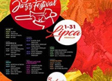 Vertigo Summer Jazz Festival Wrocław 2020