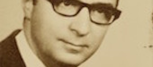 20. TYRMAND 1965. WyjazdzPolski