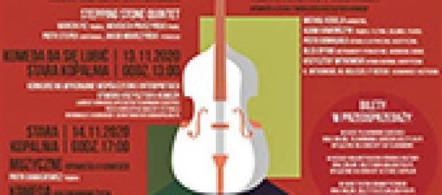 XIII Międzynarodowy Festiwal Hałda Jazz, Wałbrzych