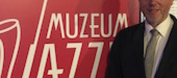 Komeda wWałbrzychu 129wystawa MuzeumJazzu