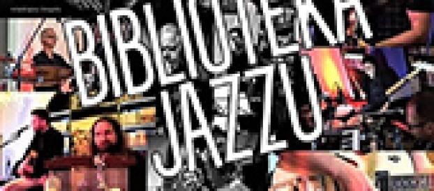"""Projekt """"Biblioteka jazzu"""" w Lesznie"""