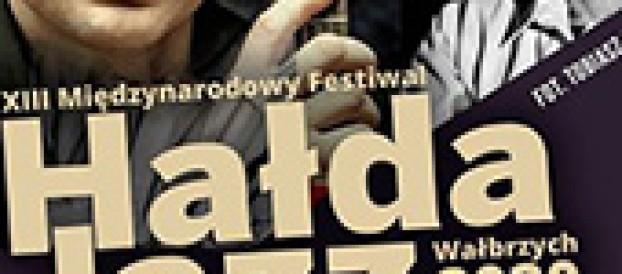 """XIII Międzynarodowy Festiwal Hałda Jazz, Wałbrzych. """"Nim wstanie dzień"""""""