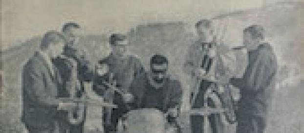 41 – 1960 Drugi Jazz Camping Kalatówki