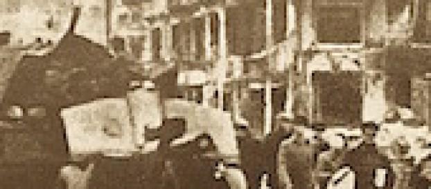 1. 1945. Koncerty przedwojennych artystów