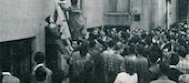25 – 1957 VIFestiwalMłodzieży wMoskwie