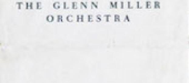 27 – 1957 GlennMiller OrchestrawPolsce