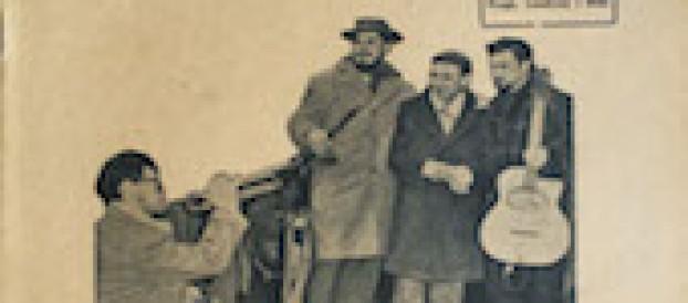 30 – 1958 AdrianBentzon wPolsce