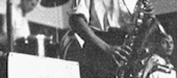 8. 1948 JazzClub PolskaYMCA Kraków