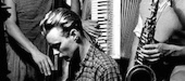 10. 1949 Jazzkatakumbowy –ajednak
