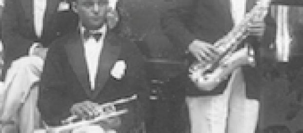 """1. Pierwsze warszawskie orkiestry jazzowe, lokal """"Oaza"""""""
