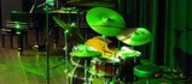 Trio RGG. Koncert wPROMie Kultury