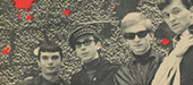 61.rocznica powstaniazespołu Czerwono-Czarni