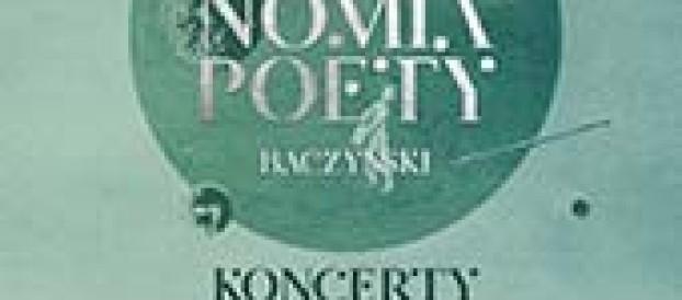 """Mela Koteluk iKwadrofonik – """"Astronomia poety. Baczyński"""""""