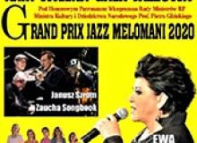XXIX Wielka Gala Grand Prix Jazz Melomani w Łodzi