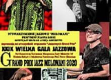 Laureaci Jazzowych Oscarów Grand Prix Jazz Melomani za rok 2020