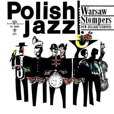 WARSAW_STOMPERS_1964_r._-_pierwsza_plyta_z_serii_Polish_