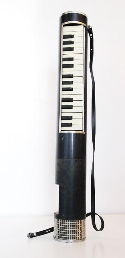 Tubofon - dar od E_Czyblisa